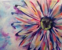 Paint Nite to Support Charming Rat Rescue
