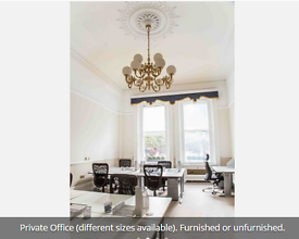 Victoria (SW1) Modern Self Contained office | Private & Serviced, Furniture Optional