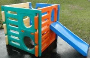 Little Tikes Slide Climber
