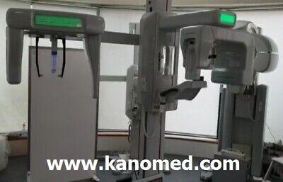 Vatech Pax-400c Panceph - Digital Dental X-ray