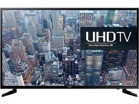 Samsung UE60JU6000 Ultra HD 4K Smart LED TV With built in Wi-Fi FreeviewHD