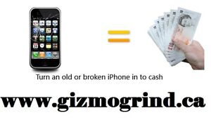 Used and Broken iPhones and Androids ______________!@!@!