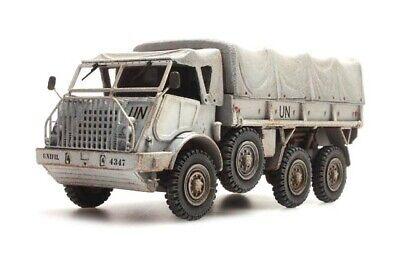 Artitec 387.157 - 1/87 / H0 Nl Daf Ya 328 Cargo - Unifil (United Nations)  -Neu tweedehands  verschepen naar Netherlands