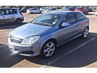Vauxhall Astra SRI (1.8) Facelift. 61200 miles only!