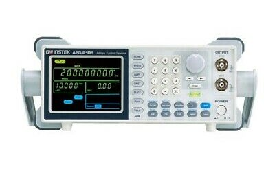 Instek AFG-2105 Arbitrary Waveform Generator