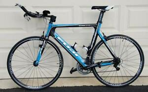 Fuji Full Carbon Aloha 2.0 Triathlon Bike