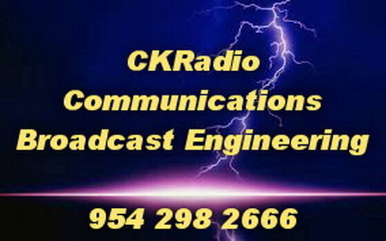 CKRadio Communications Florida