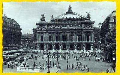 Alte AK Frankreich France: Paris, Place de l'Opéra, um 1910