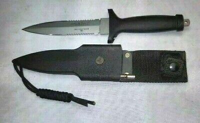Vintage Gerber TAC-II 2 Combat Tactical Knife VERY RARE FIRST PRODUCTION RUN NOS