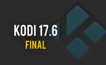 Install & config KODI 17.6 on android box pc laptop raspberry pi