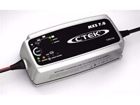 CTEK Multi MXS 7.0 Pro 12V Smart Pro Battery Charger & Conditioner 8 Stage Fully Automatic Car Boat