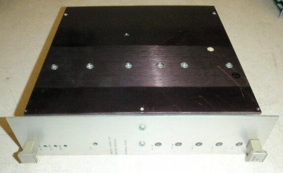 Asea Power Supply Robot Circuit Board Dssr-116 Card 48990001-fk/2