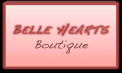 Belle Hearts Boutique