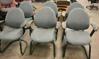 Office Chairs (7)