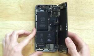 iPad, iPhone screen repairs from $39 WE COME TO YOU