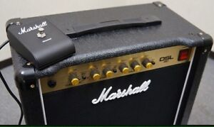 Marshall DSL 5C (Dual Super Lead) All tube 1w-5w Combo MINT