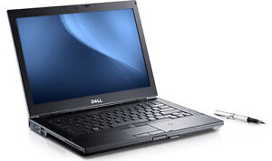 dell  e6510 corei5 4gb 250gb webcam dvdrw win 7 199$