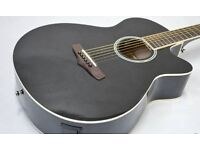 Fantastic Quality LIMITED EDITION Semi-Acoustic Tanglewood for cheap!