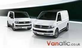 VW Transporter T30 Kombi Edition SWB EU6 150 PS 2.0 TDI BMT 6sp DSG