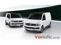 VW Transporter T30 Kombi Edition SWB EU6 150 PS 2.0 TDI BMT 7sp DSG