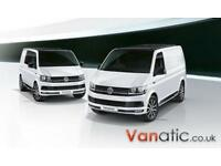 VW Transporter T30 Kombi Edition SWB EU6 150 PS 2.0 TDI BMT 6sp Manual