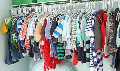 Large Selection Baby Boys Clothes Multi Listing Build a Bundle 3-6 Months NEXT