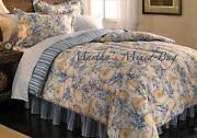 Seashell Comforter