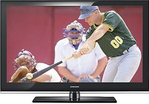 Tv Samsung 52 pouces ACL  Full HD  1080P