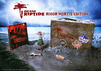 Dead Island Riptide Rigor Mortis Edition - SEALED