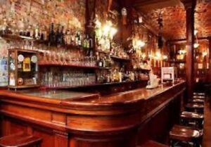 Clarington Bowmanville Bar Business for Sale