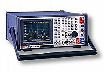 Aeroflex Ifr Com120b Communications Service Monitor