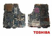 Toshiba A205 Motherboard