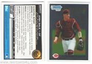 2010 Bowman Chrome Prospects Set