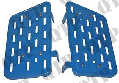 Fordson Dextasuper Dexta Tractor New Quality Steel Foot Plate Step Set Ford