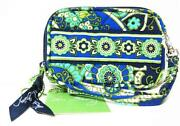 Vera Bradley Rhythm and Blues