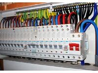 Electrician and Test Engineer West End Glasgow & Surrounding Areas Free Quotations