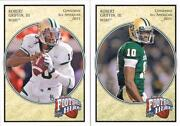 Robert Griffin Rookie Lot