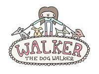 Dog walker in Portsmouth and FAREHAM aread