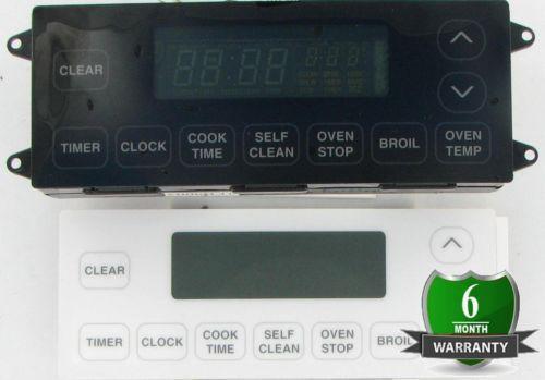 oven control board parts accessories