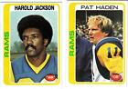 Football Card Lots