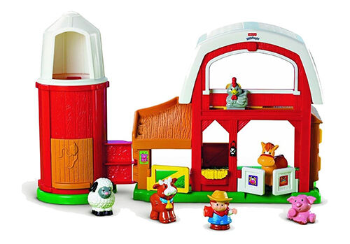Top 5 Fisher-Price Little People Toys | eBay
