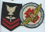 Naval Patches