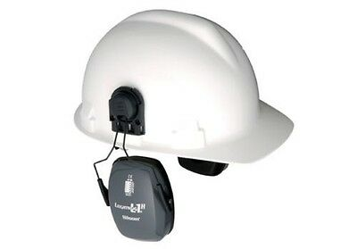 Bilsom Leightning L1H Cap-Mount Hearing Protection 23db Nois