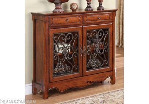 Spanish Revival Furniture Ebay
