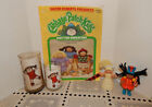 Cabbage Patch Kids Glass Vintage Cabbage Patch Dolls (Pre-1990)