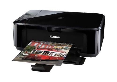Canon PIXMA MG3150 All-in-One Wi-Fi Printer