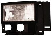 91 Ford Ranger Headlights