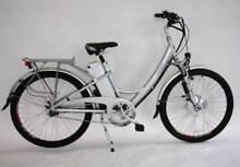 Electric Bike Ezee Street Sprint Dodges Ferry Sorell Area Preview