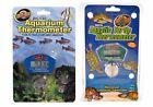 Zoo Med Aquarium Thermometers
