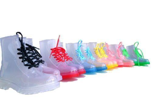 Jelly Boots | eBay